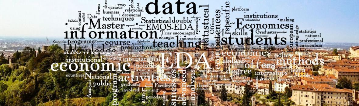 EDA - New Study Plan